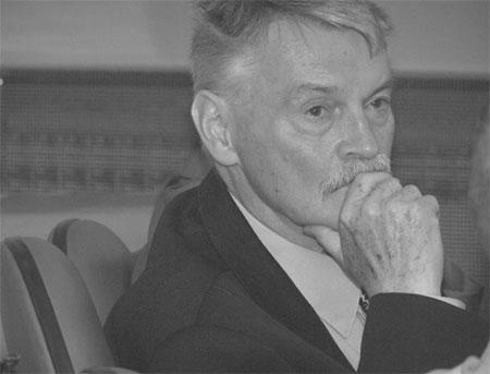 RIP Duško Modly